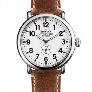 Shinola Argonite 1069 Men's Watch